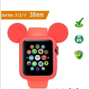 Accessories - 38mm Mickey Mouse Apple Watch Protective Cover